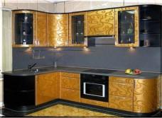 Ремонт замена кухонной мебели Орехово Зуево