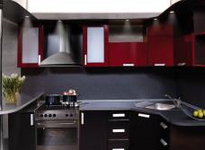 Встроенные кухни под заказ