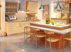 Изготовление кухни по индивидуальным размерам