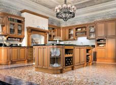 Замена столешницы и фасадов на кухне