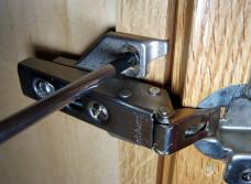 Замена мебельной фурнитуры Люберцы