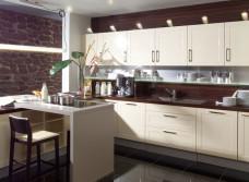 Кухни под заказ дизайн