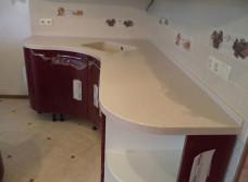 Ремонт кухонной мебели в Ивантеевке