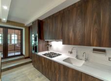 Реставрация кухонных фасадов своими руками