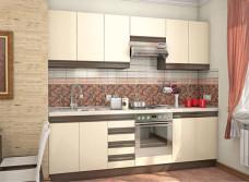 Замена кухонных фасадов: экономное решение для вашего дома