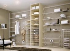 Аксессуары для шкафа купе, организация внутреннего пространства