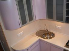 Ремонт кухонной мебели в Химках