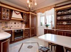 Угловые кухни под заказ фото и цены