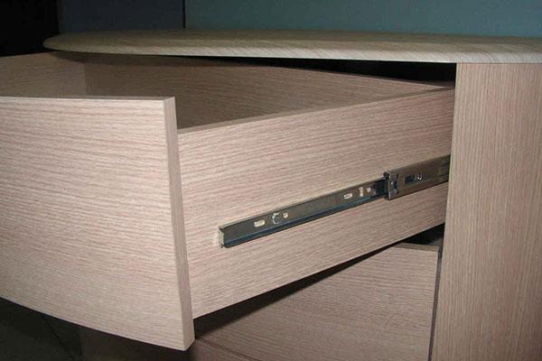 Замена мебельной фурнитуры