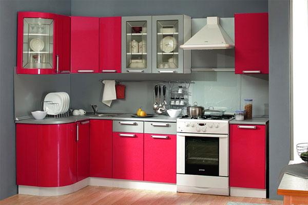 Замена кухонных фасадов в Королеве
