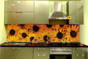 Замена кухонных фасадов в Одинцово
