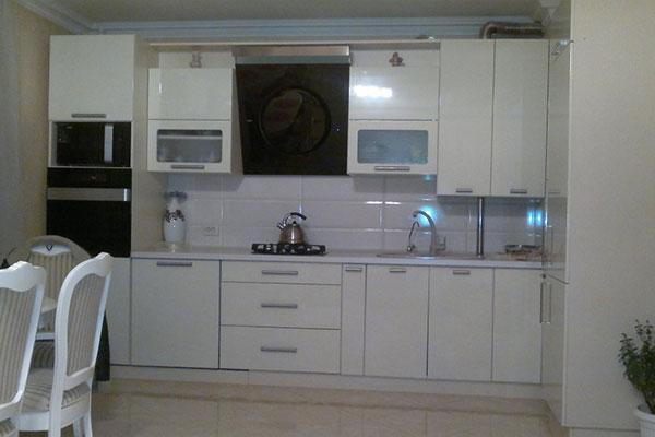 Замена кухонных фасадов в Видном