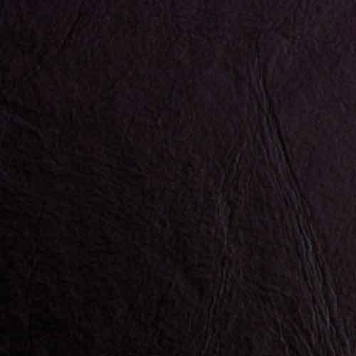 Замша черная матовая