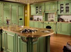 Изготовление кухонной мебели на заказ в Москве