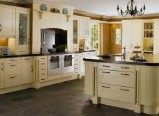 Замена кухонной столешницы на дому