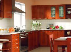 Изготовление корпусной мебели кухни