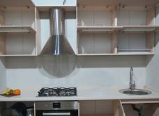 Изготовление кухонь шкафов
