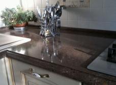 Ремонт кухонной мебели замена столешницы