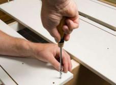 Реставрация корпусной мебели: сохраняем привлекательность интерьера