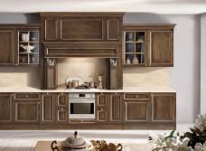 Изготовление кухонь массив