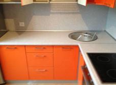 Говорим «нет» лишним затратам: как эффективно обновить кухонный гарнитур?