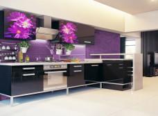 Изготовление кухонных гарнитуров на заказ