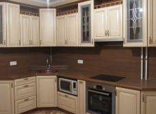 Реставрация кухонные фасады своими руками