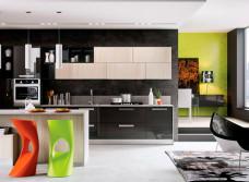 Замена фасадов на кухонном гарнитуре цена