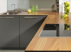 Замена столешницы для кухни под ключ