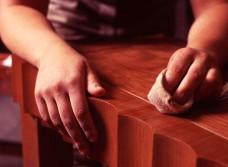 Идеальная поверхность: ремонт сколов и трещин