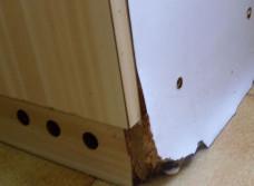 Что нужно знать когда нужен ремонт корпусной мебели?
