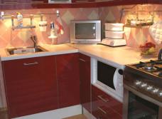 Отремонтируем кухонную мебель: дарим новую жизнь старым вещам