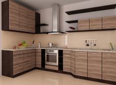 Качественное и доступное обновление кухонного гарнитура