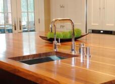 Ремонт кухонных столешниц на дому