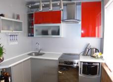 Основные способы расширения пространства на малогабаритной кухне