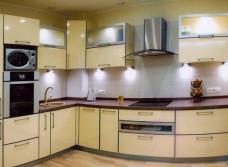 Грамотная планировка кухни: пошаговая инструкция