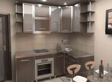 Как выбрать планировку кухонной мебели?