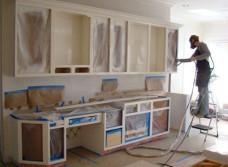 Кухонная мебель и ее ремонт