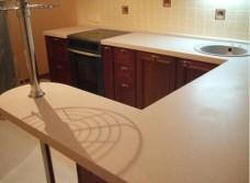 Замена и ремонт кухонных столешниц Ногинск