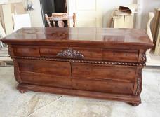 Что нужно знать о реставрации мебели?