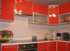Сборка кухонной мебели Сергиев Посад