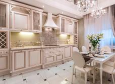 Изготовление кухонной мебели в Москве