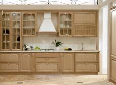 Реставрация кухонных фасадов из МДФ