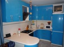 Покраска кухонных фасадов Ногинск