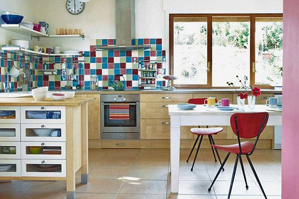 16 способов сделать кухню красивой без капитального ремонта