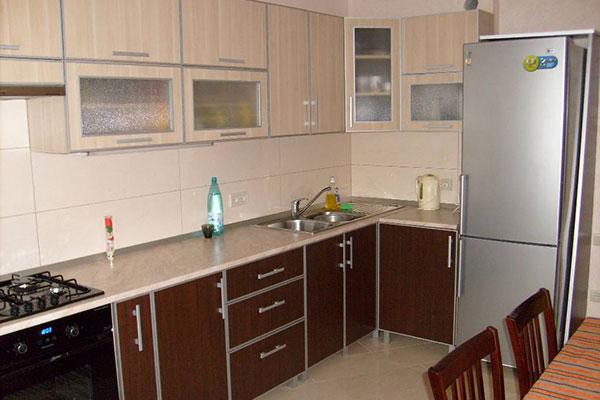 Как выбрать недорогие кухонные фасады без ущерба красоте и качеству?