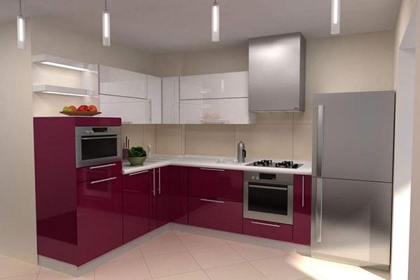 Кухня Модерн — особенности современного стиля, интересные новшества