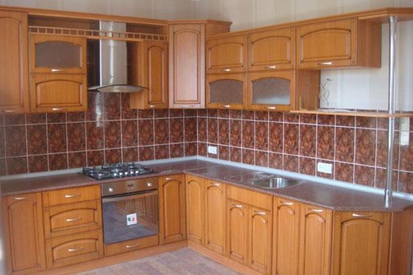 Ремонт фасадов для кухни в Долгопрудном