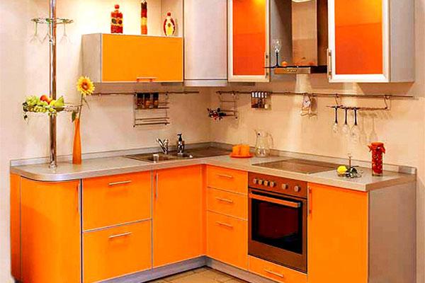 Замена кухонных фасадов во Фрязино