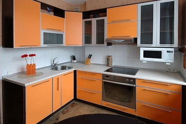 Ремонт фасадов для кухни в Подольске